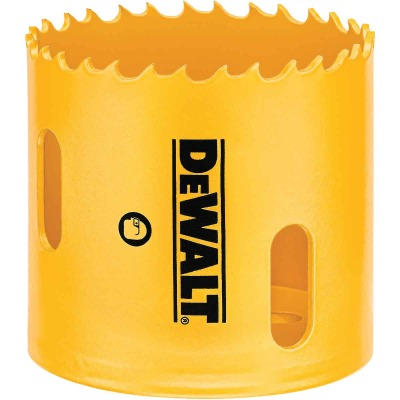 DeWalt 2 In. Bi-Metal Hole Saw