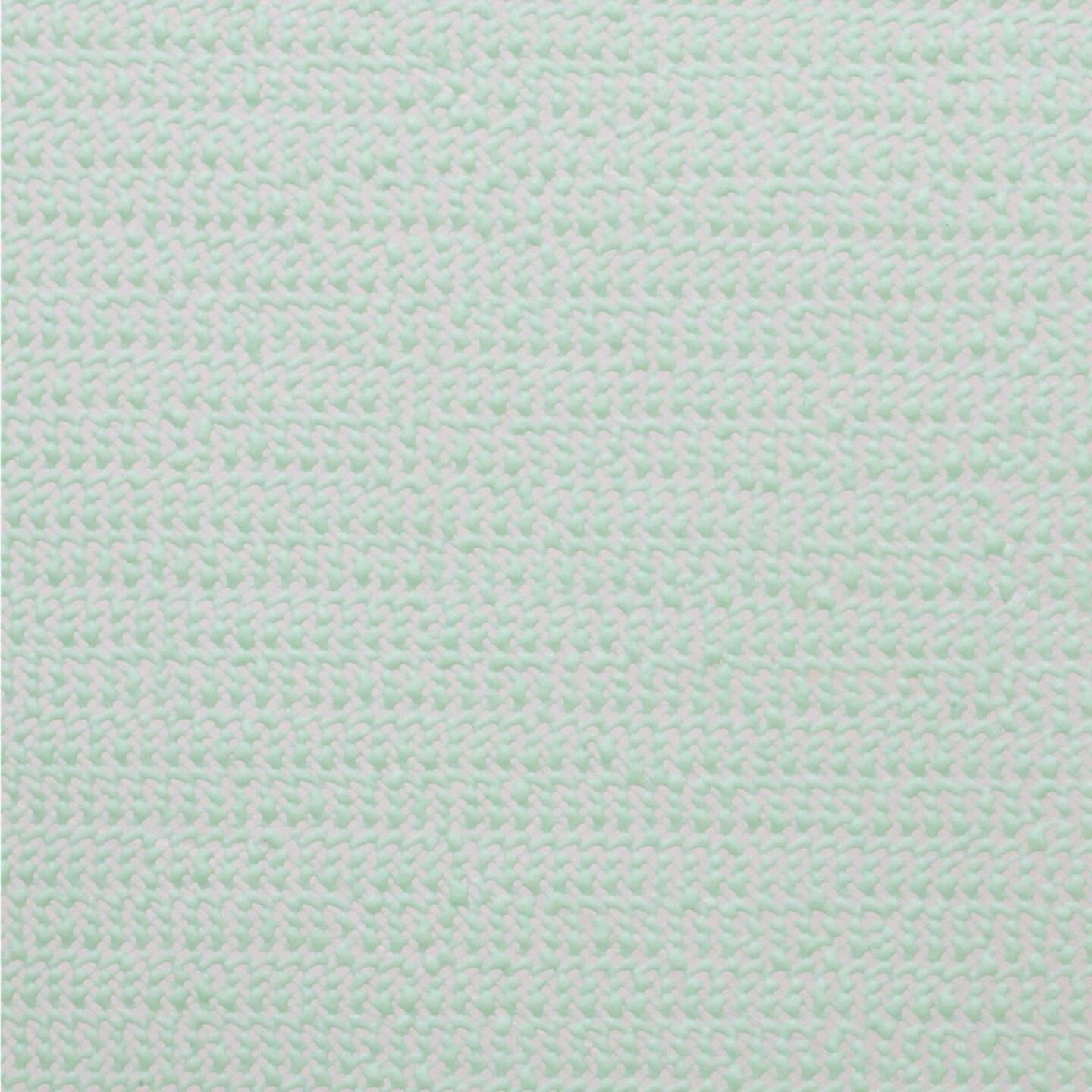 Con-Tact 12 In. x 5 Ft. Sage Beaded Grip Non-Adhesive Shelf Liner Image 3