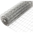 36 In. H. x 50 Ft. L. (2x4) Galvanized Welded Wire Fence Image 3
